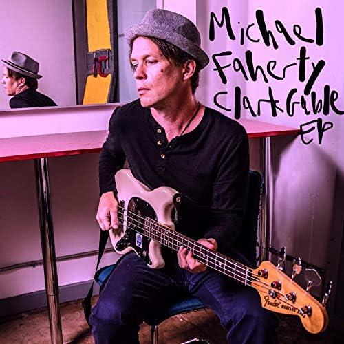 Michael Faherty