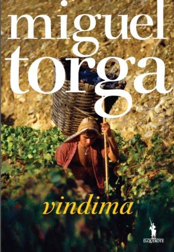 Vindima (Portuguese Edition)