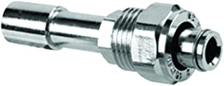 Mark Vitow TRVE2 - Extensión de válvula TRV, plata, 20-40 mm