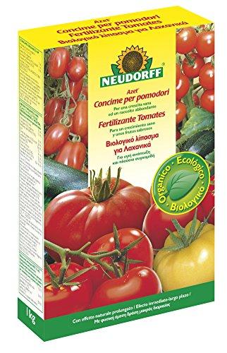Azet Tomaten Dünger