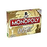 James Bond Monopoly Board Game
