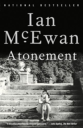 Atonement: A Novel (English Edition)