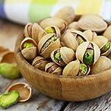 Pistacho | con cáscara | nueces | tostadas | saladas | 500 g – 2500 g | | producto de calidad | 100% natural | sin conservantes | Vitalsnack | (500 g)