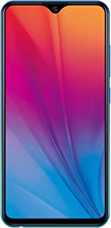 Vivo Y91i (Ocean Blue, 2GB RAM, 32GB Storage) with No Cost EMI/Additional Exchange Offers