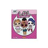 Panini LOL, 2429-009, rosa