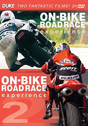 On-Bike Road Race Experience 1 & 2 - On-Bike Road Race Experience 1 & 2