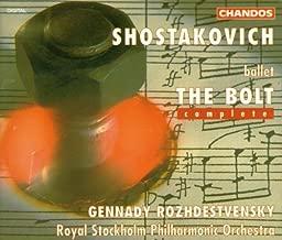 Best the bolt shostakovich Reviews