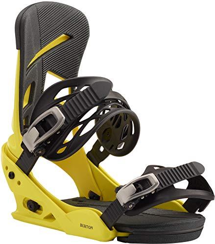 Burton Mission - Fijaciones de snowboard para hombre