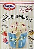 Dr. Oetker Eispulver Bourbon-Vanille, 18er Pack (18 x 102 g) -