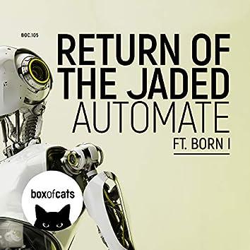 Automate (feat. Born I)
