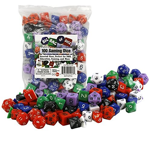 Dice & Gaming Dice