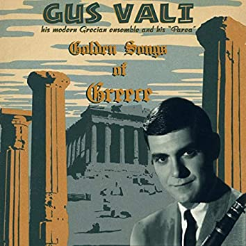 Golden Songs of Greece