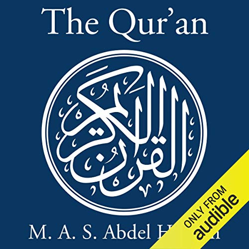 Couverture de The Qur'an