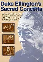Sacred Concerts [DVD]
