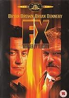 F/X [DVD]