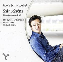 Saint-Saëns/Concertos pour Piano