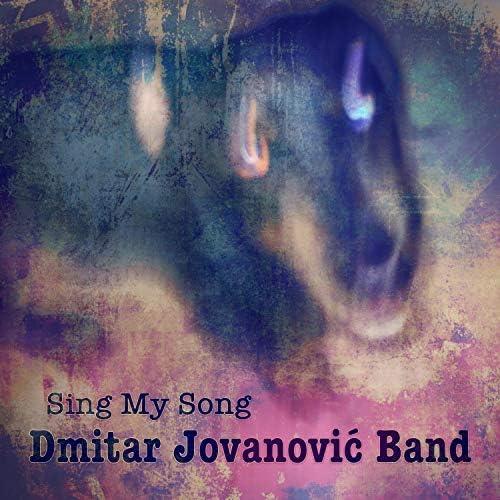Dmitar Jovanović Band