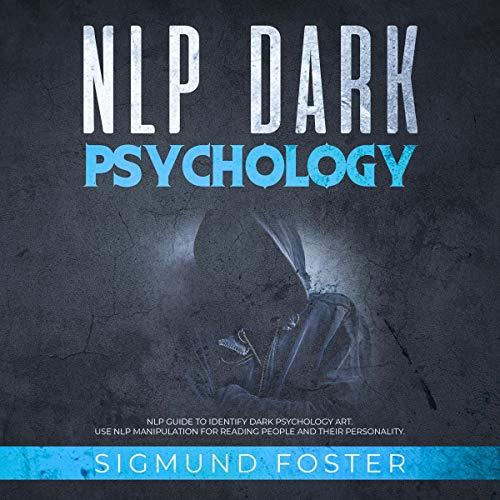NLP Dark Psychology cover art