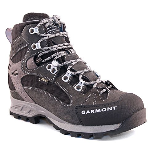 GARMONT Rambler GTX Schuhe Herren Shark/ash Schuhgröße UK 9,5 | EU 44 2019