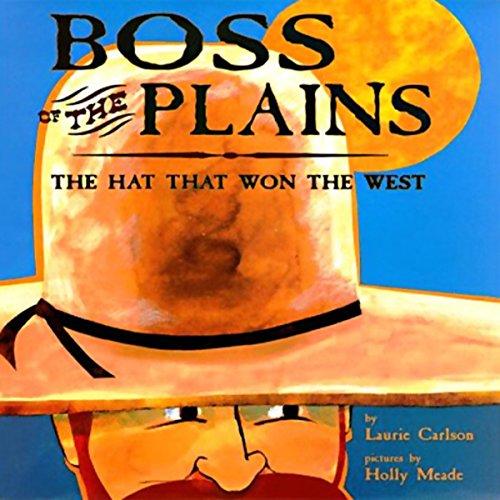 Boss of the Plains cover art
