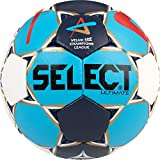 Select Ultimate Messieurs CL Men handball 3 blau navy rot gold