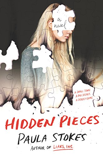 Image of Hidden Pieces: A Novel
