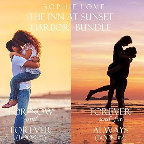 The Inn at Sunset Harbor Bundle: Books 1 and 2 cover art