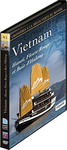 Vietnam, hanoï, fleuve rouge et baie d'halong [FR Import]