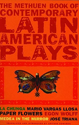 The Methuen Book of Contemporary Latin American Plays