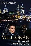 Kein Millionär ist auch keine Lösung (Millionaires NightClub 1)