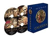 カリギュラ <制作35周年記念インペリアルBOX> 初回限定生産 4枚組 [Blu-ray]