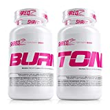 SHREDZ® Shape & Tone Stack for Women – Tone Fat, Lose Weight, Best Ingredients,(Pack of 2)