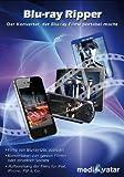 Blu-ray-Ripper - Der Konverter, der Blu-ray Filme portabel macht -