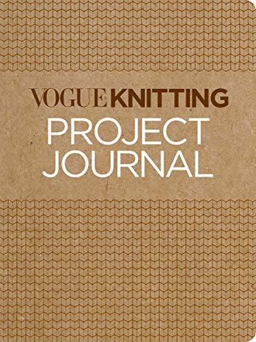 Vogue Knitting Journal