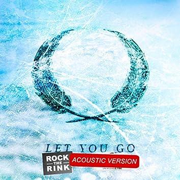 Let You Go (Acoustic)