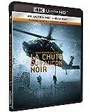 La Chute du Faucon Noir [4K Ultra HD + Blu-Ray cinéma + Version Longue]
