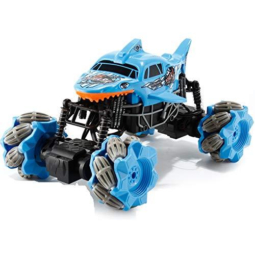 BAOZUPO RC Cars Remote Control Car for Boys 2.4 GHz Carreras de...