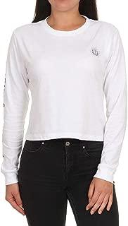 Element Timber Crop Long Sleeve T-Shirt