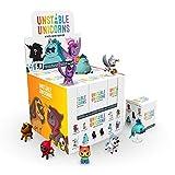 TeeTurtle | Unstable Unicorns: Vinyl Mini Blind Box