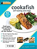 Cooks fish to perfection without a mess Seals in huge flavor and moisture Disposable bags keep oven and baking sheets clean and odor free Keeps oven trays free from burnt on juices