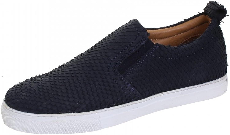 J. shoes Povey Womens shoes UK6 EU39 US8 Navy