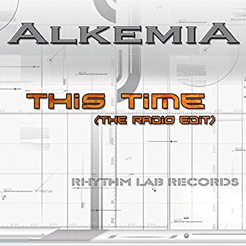 This Time (The Radio Edit)