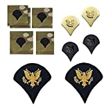 US Army Specialist Rank Bundle