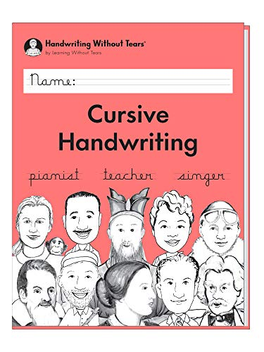 Learning Without Tears - Cursive...