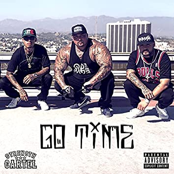 Go Time (feat. Ybe)