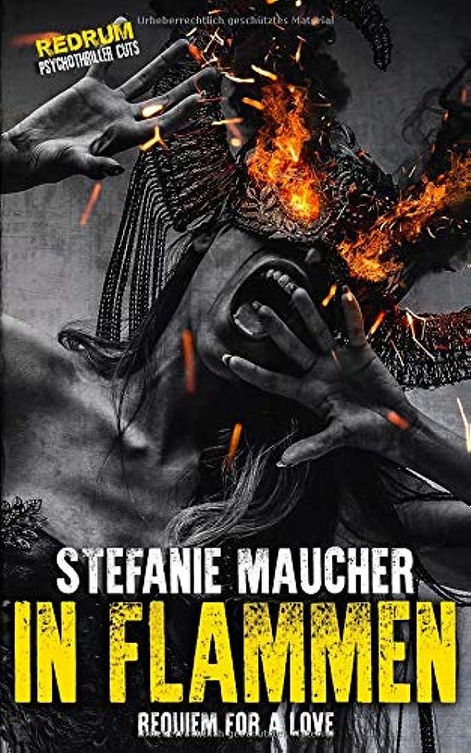失望させる腹部然としたIn Flammen: Requiem for a Love