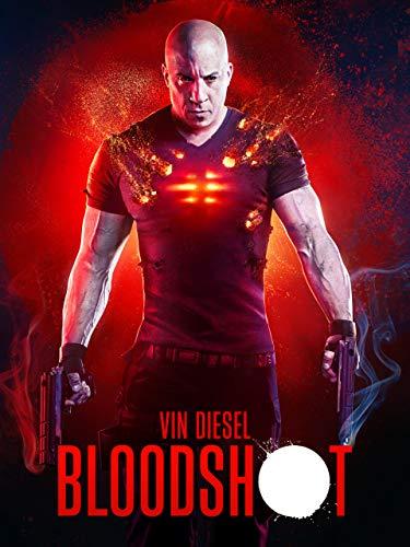 Bloodshot (4K UHD) [dt./OV]