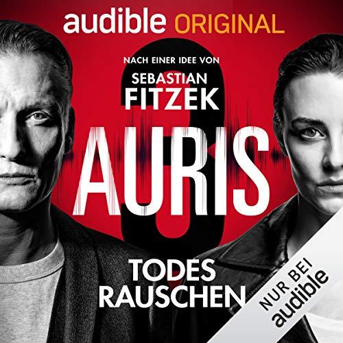 Auris 3 Titelbild