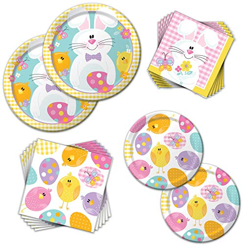 Easter Picnic Party Pack