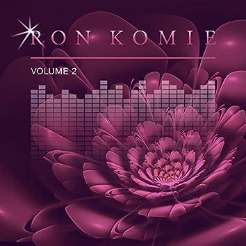 Ron Komie, Vol. 2